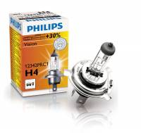 Лампа Philips PH 12342PRC1 H4 12V 60/55W